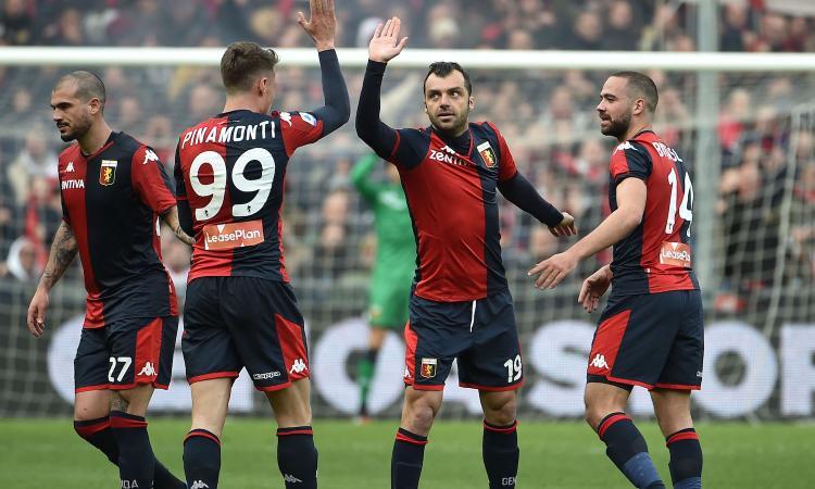 Genoamania: Favilli e Pinamonti se ne vanno, ma ora chi gioca in attacco?