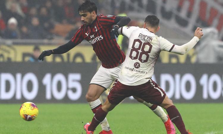 Milan, decisione a sorpresa del Benfica per Paquetà