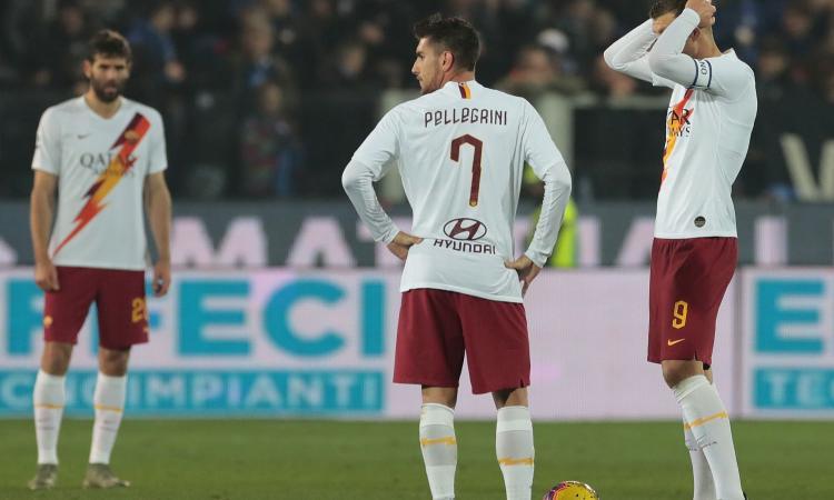 Roma, paradosso Pellegrini: il club studia il rinnovo, i tifosi lo contestano