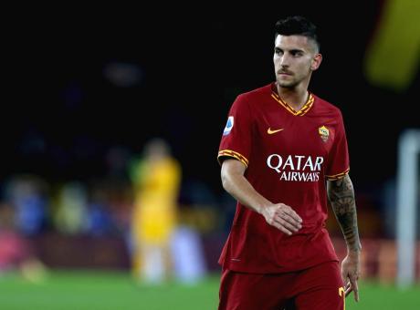 Pellegrini allontana Inter e Juve: 'Con la maglia della Roma mi ...