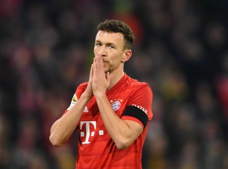 Inter, il Bayern offre un giocatore per riscattare Perisic