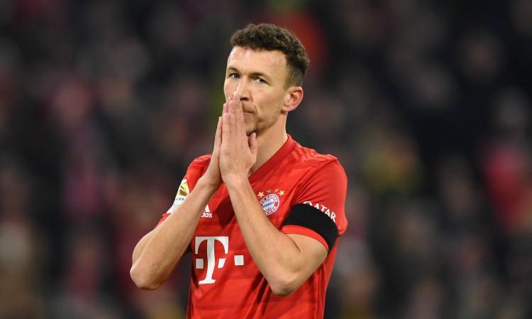 Perisic, quando arriva la decisione del Bayern sul riscatto. Conte detta la posizione dell'Inter