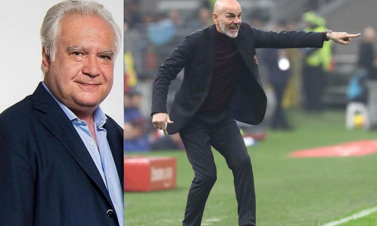 Un cappuccino con Sconcerti: il Milan di Pioli e Ibra va meglio dell'Inter, ora è una squadra