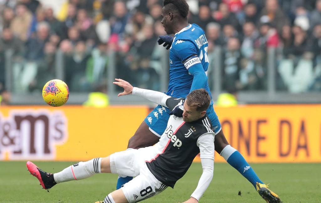 Juve-Brescia: tempo scaduto! Sarri non ha più alibi