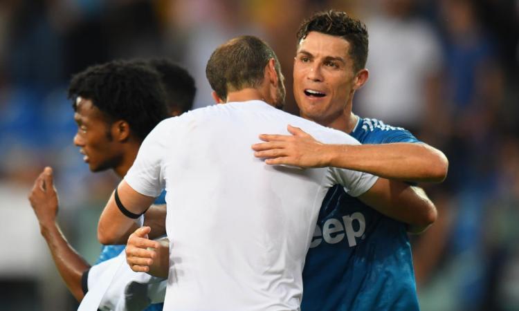 Juvemania: l'esempio da seguire per salvare il calcio italiano è la Juve!