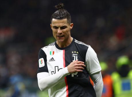 Convocati Juve, UFFICIALE: Ronaldo non convocato, torna Chiellini