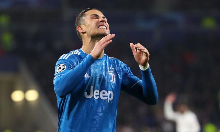 Juve, Ronaldo va via? Un club osserva...