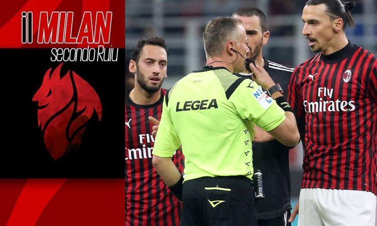 Valeri non ha sfavorito il Milan: tante ingenuità e un'impresa sfiorata, al ritorno serve un miracolo