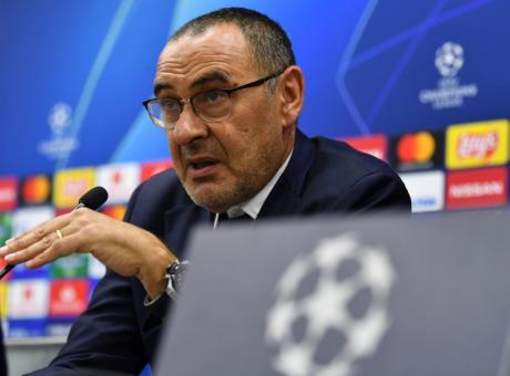 L'equilibrio di Agnelli, la presunzione di Sarri: la Juve ha l'allenatore virologo