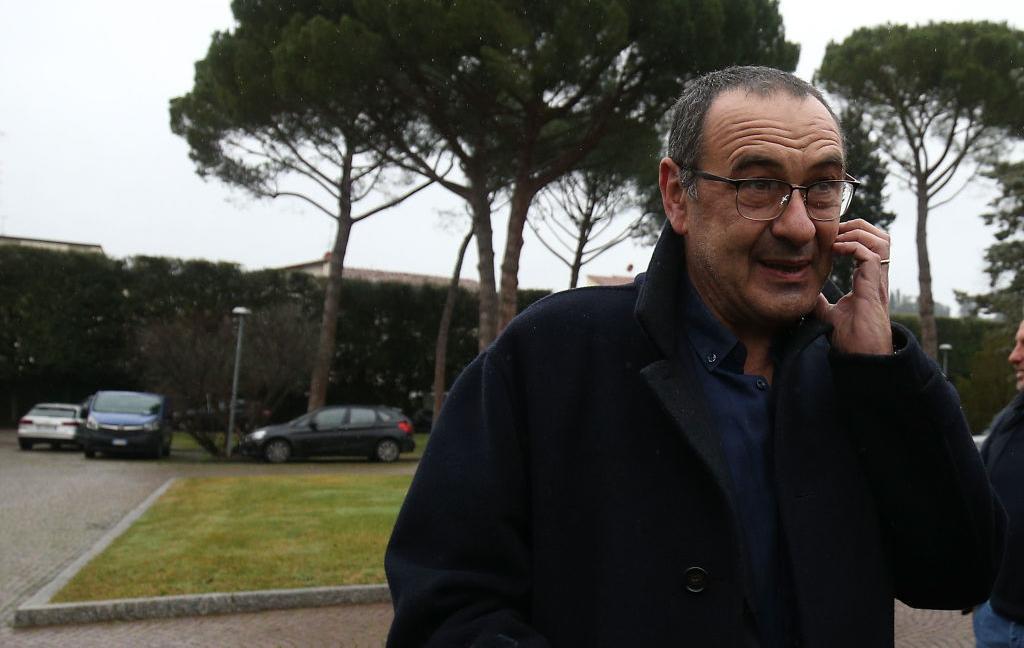 Lettera aperta a Maurizio Sarri