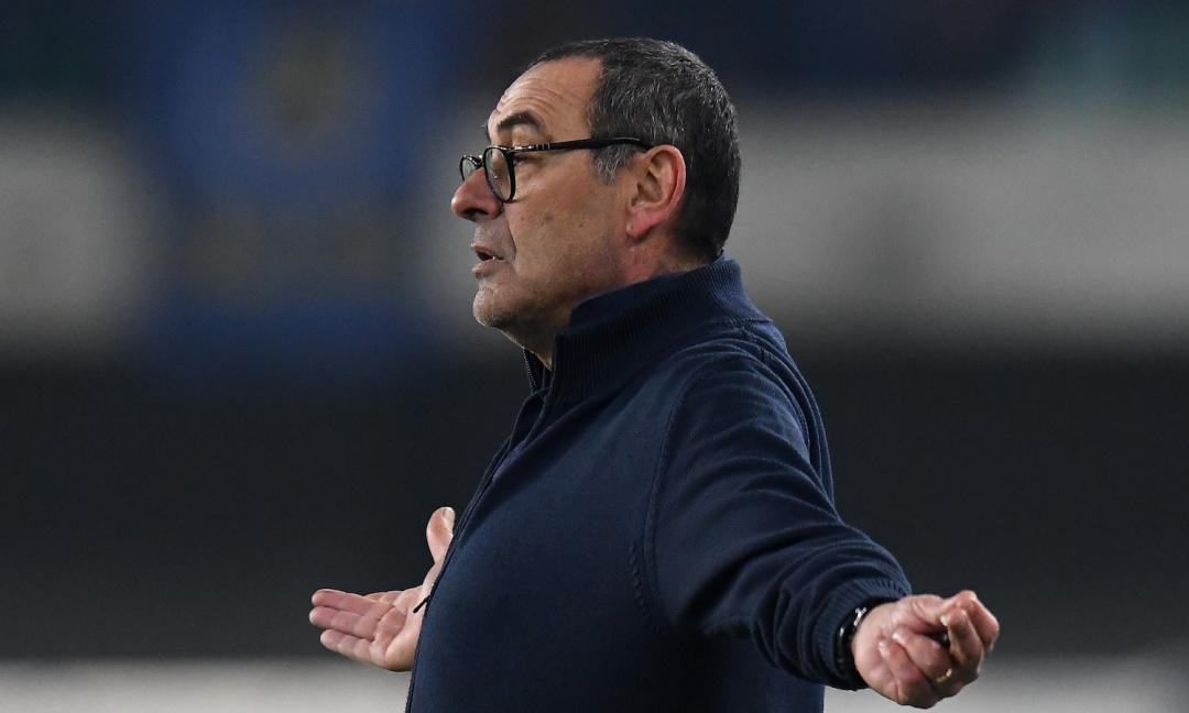 Juve: ora vincere sarà più difficile; Sarri e le responsabilità della squadra