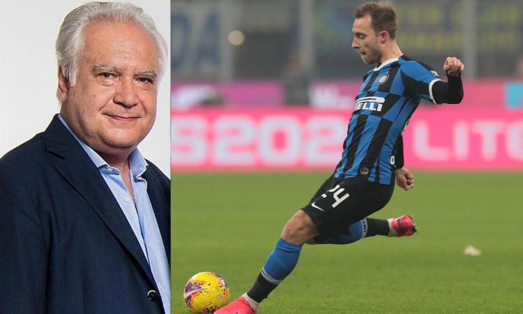 Un cappuccino con Sconcerti: Juve con troppi disagi, Inter senza Eriksen, è la sfida imperfetta