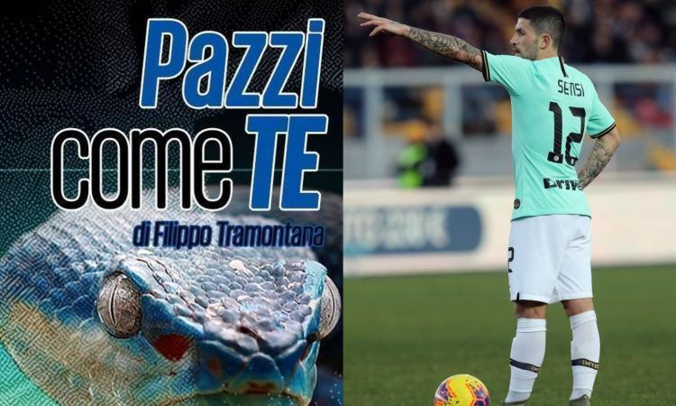 Conte ha smarrito l'Inter, ma basta con la psicosi della sconfitta. Quanto manca Sensi!