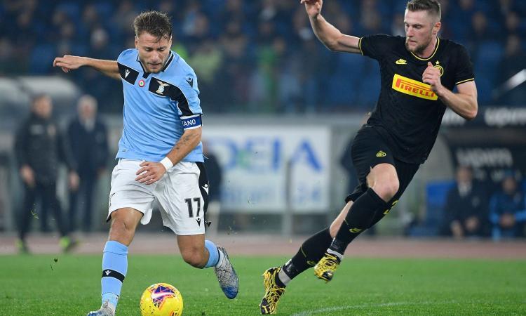 Ce l'ho con... Skriniar, nella difesa a 3 non funziona: l'Inter deve cederlo