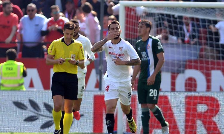 Ex Milan: una rete e un assist a testa per Suso e Ocampos, GUARDA I GOL