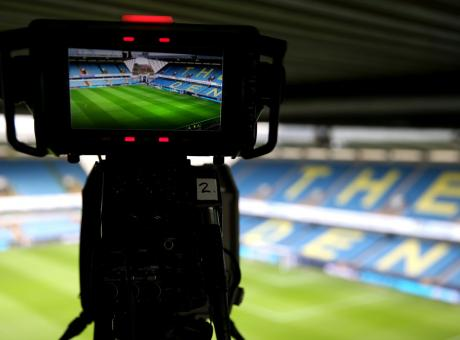 Diritti Tv Senza I Pagamenti La Serie A Minaccia Di Oscurare Le Partite Su Sky In Causa Anche Dazn E Img Primapagina Calciomercato Com