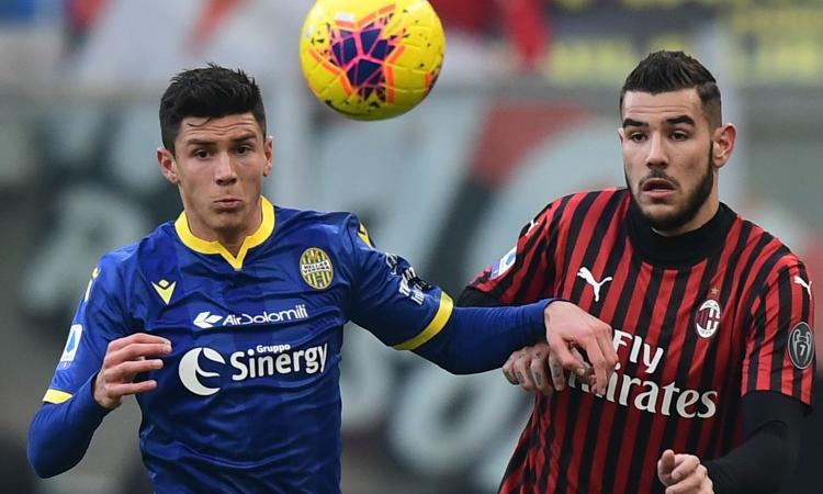 Manchester United: scout per Pessina