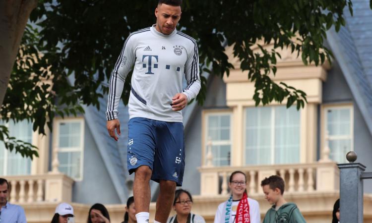 Il Bayern scarica Tolisso, può tornare di moda per la Juve