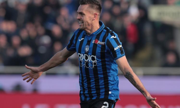 Atalanta al lavoro verso Parma: un difensore ai box