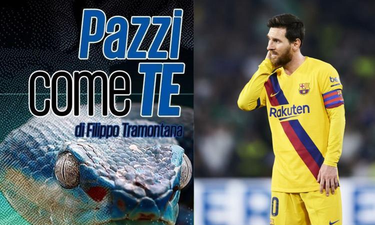 Inter: Messi è solo un sogno o una giustificata fantasia?
