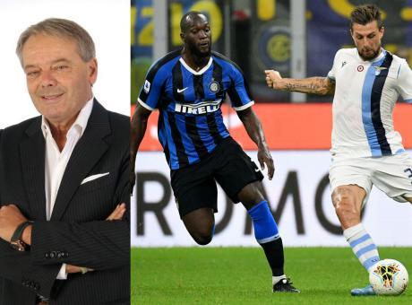 Turrini a CM: 'Lazio-Inter deciderà chi perderà lo scudetto con la Juve. Sarri criticato? Come Raikkonen in Ferrari'