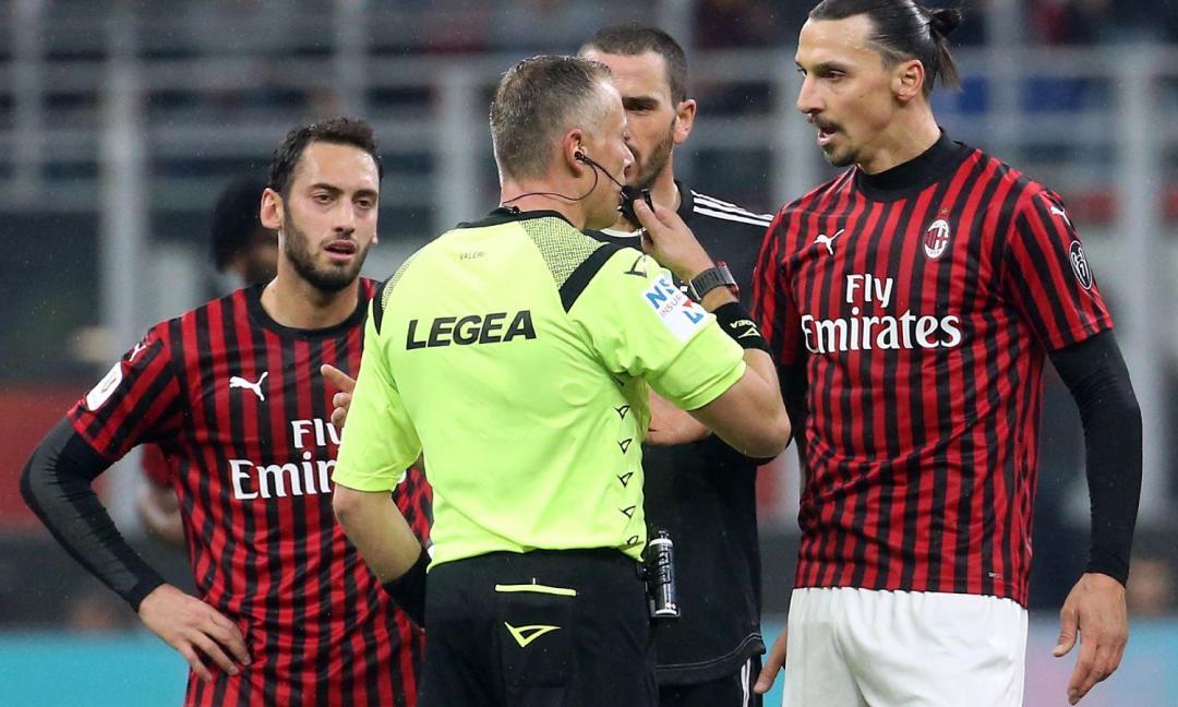 Milan, ma di cosa ti lamenti?