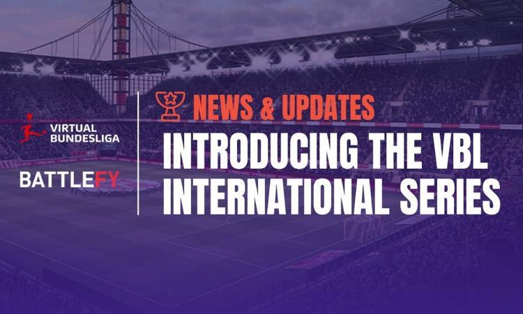Bundesliga alla conquista del mondo grazie a Fifa 20: ecco le International Series