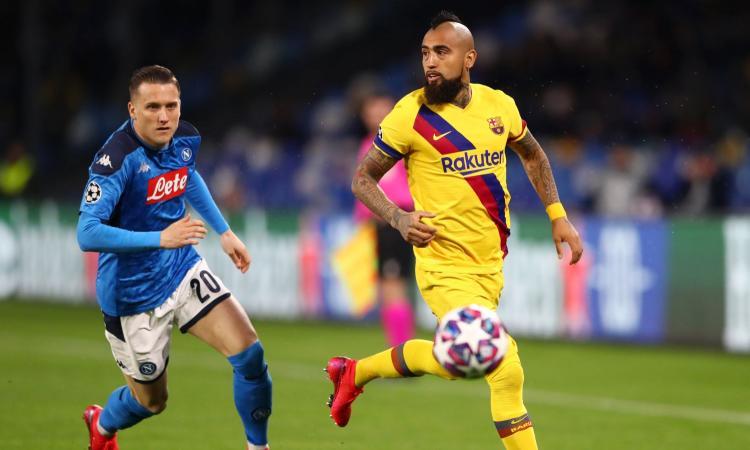 Segretario generale sport Catalogna: 'Barcellona-Napoli si giocherà al Camp Nou. No a polemiche con De Laurentiis'