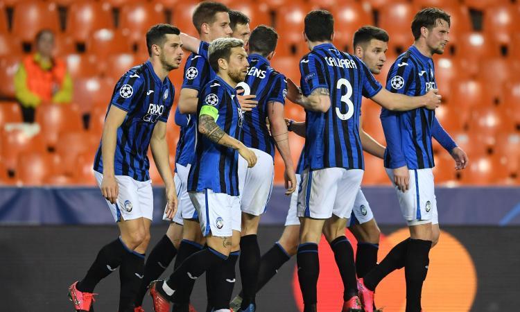 Atalanta, gli ultras a Percassi: 'Bergamo viene prima della squadra, il campionato per noi finisce qua'