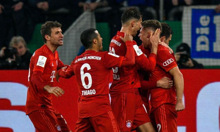 Lega Bayern