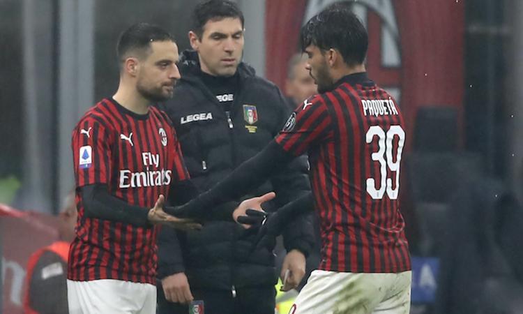 Milan: un club si tira indietro per Paquetà