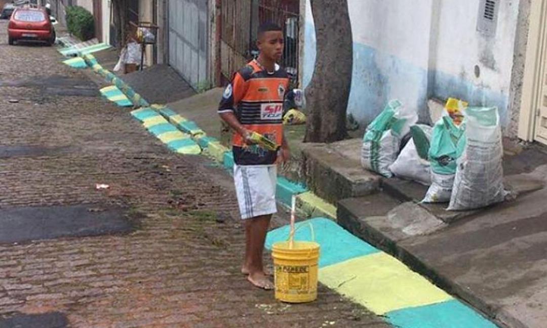 Il Brasile: dove il calcio è religione