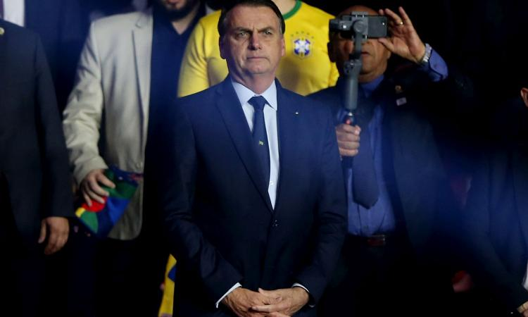 Un amore infangato 'dall'italiano' Bolsonaro: il Brasile non merita uno così