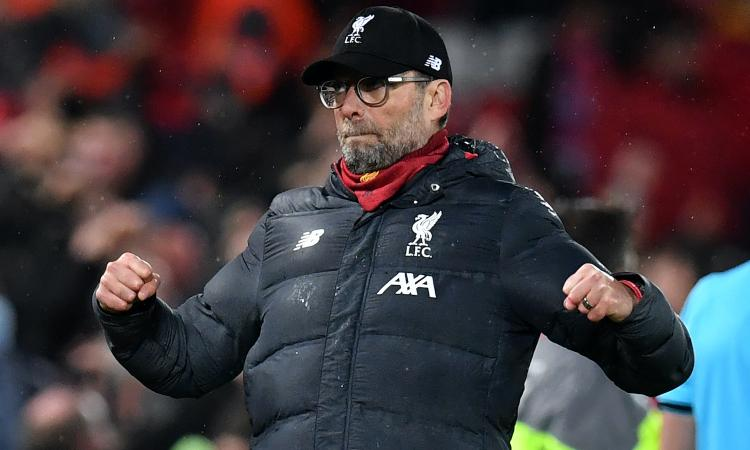 Liverpool: Klopp prima accusa e poi difende Adrian VIDEO