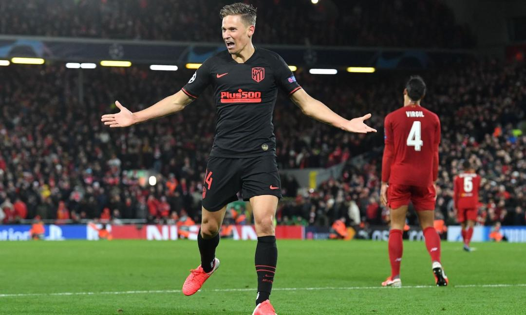 Anfield questa volta non basta: l'Atletico scrive la storia!