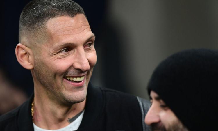 Materazzi: 'Inter-Juve? Ecco cosa farei negli spogliatoi prima della partita. Su Ronaldo...'