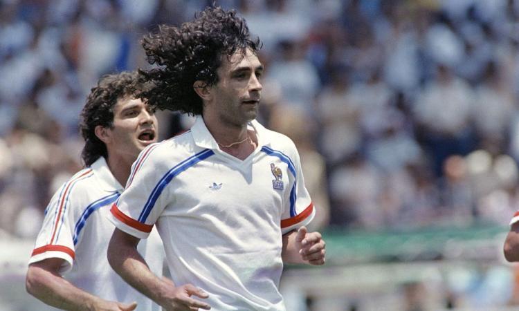 Rocheteau, l'Angelo verde della Francia: Kundera, i Pink Floyd e una maledetta finale di Coppa dei Campioni