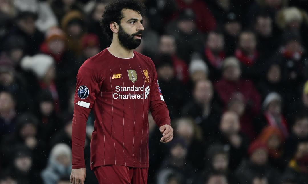 Salah, il faro tra la nebbia britannica