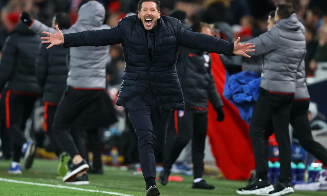 Atletico Madrid: progetto per vincere la Champions League!