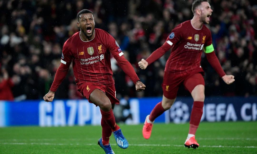 Il Liverpool è pronto a chiudere la sua stagione record