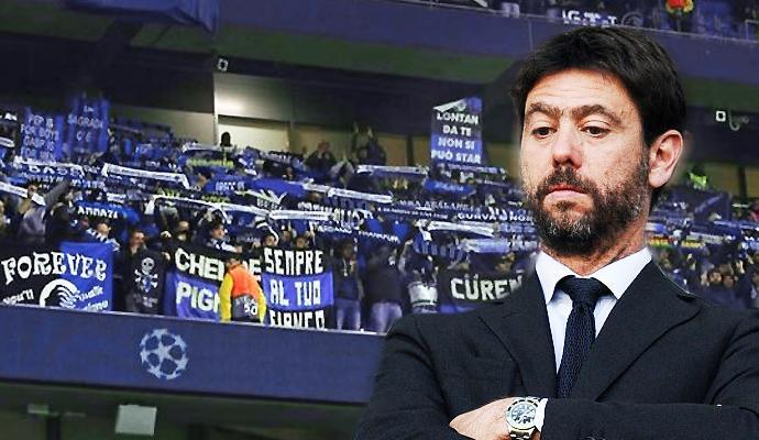Atalantamania: la Roma andrà in Champions…perché la Dea vincerà lo scudetto!