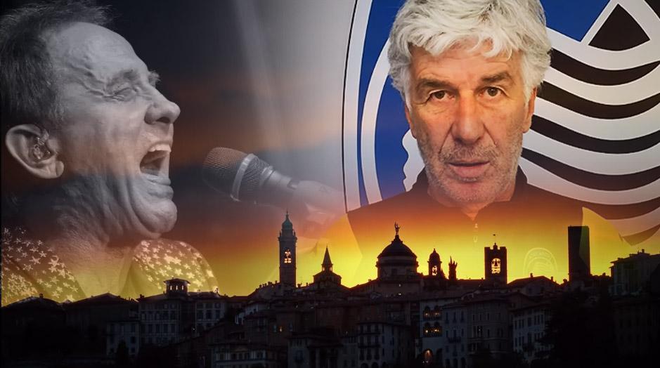 Il canto delle stelle: Bergamo, rinascerai!