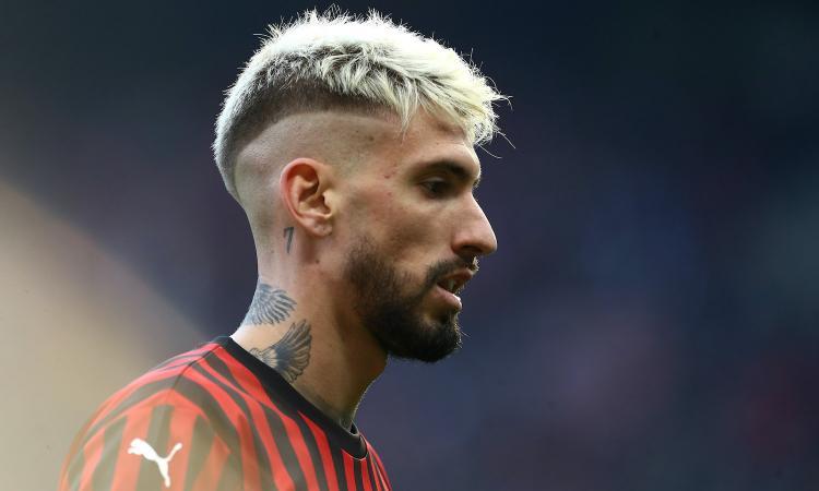 Da 'cessione' a punto fermo: Castillejo si tiene stretto il Milan, Maldini aveva ragione