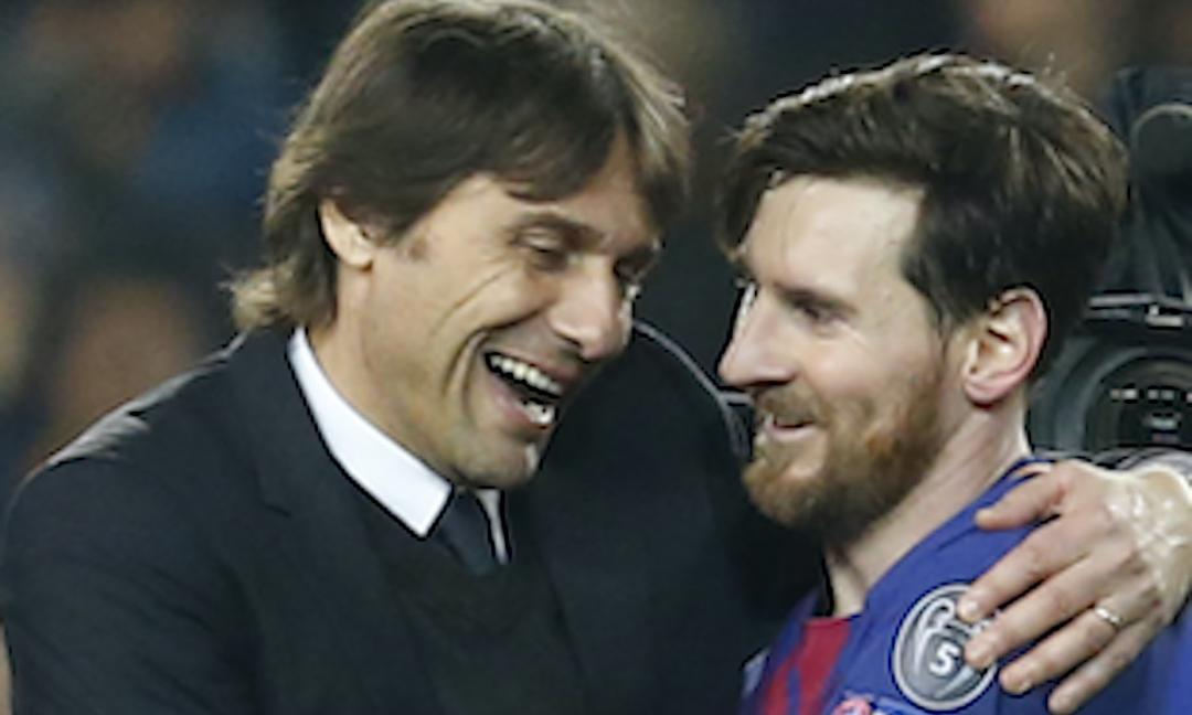 Il duello epocale Messi-Ronaldo ritornerà in Serie A?