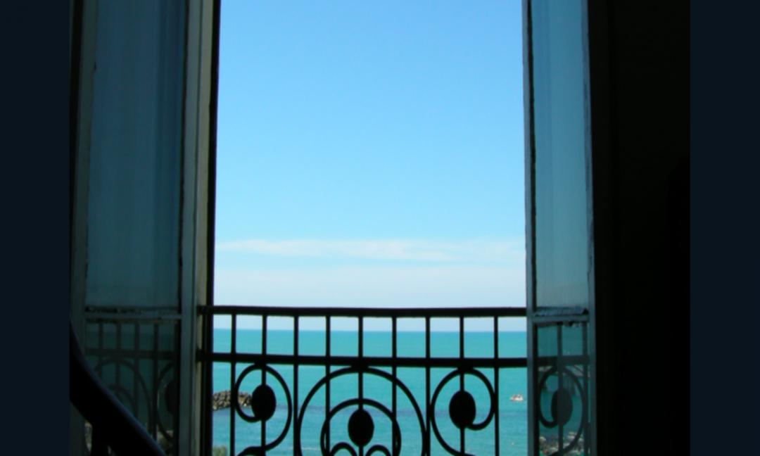 Diario dall'isolamento: Attraverso quella finestra