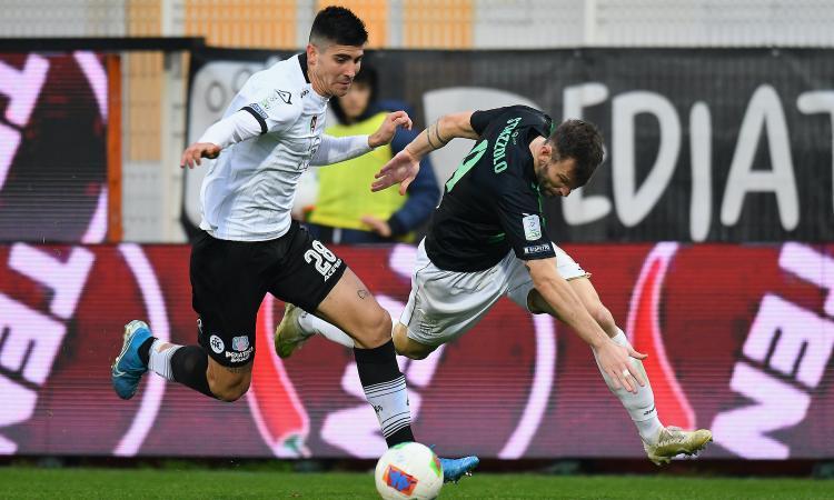 Spezia-Atalanta 0-0: il tabellino