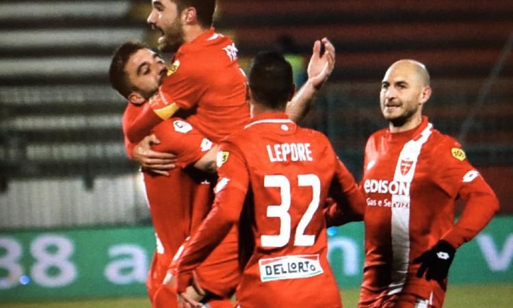 Serie B, Spal-Monza: faccia a faccia per la promozione, '1' a 2,95 e '2' a 2,50