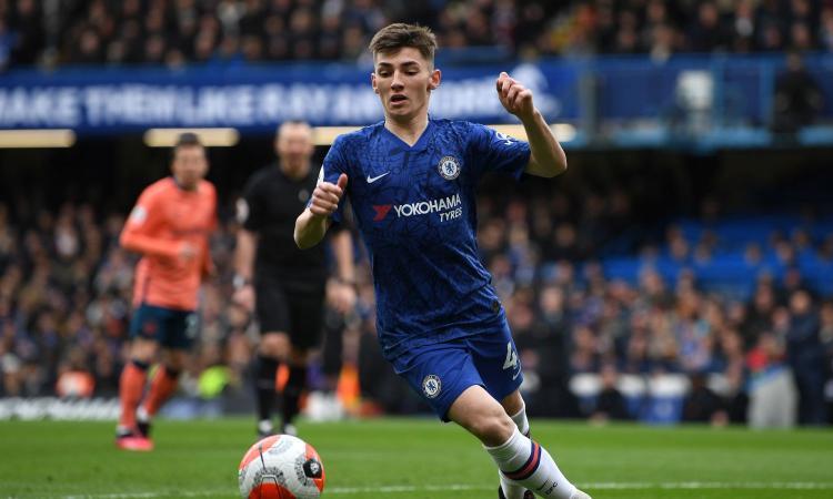 Più bravo che bello: il Chelsea si gode Gilmour, il Modric che studia da Fabregas