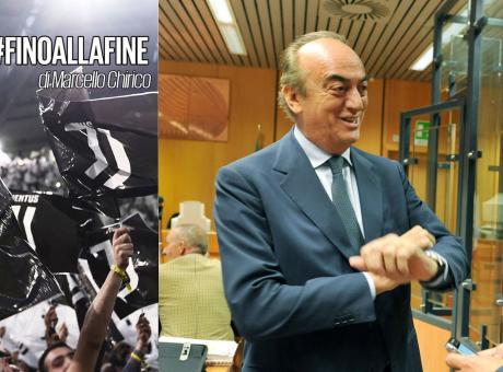 Chirico: 'Giraudo ha scelto l'avvocato della legge Bosman per ribaltare il processo di Calciopoli. La Juve spera'