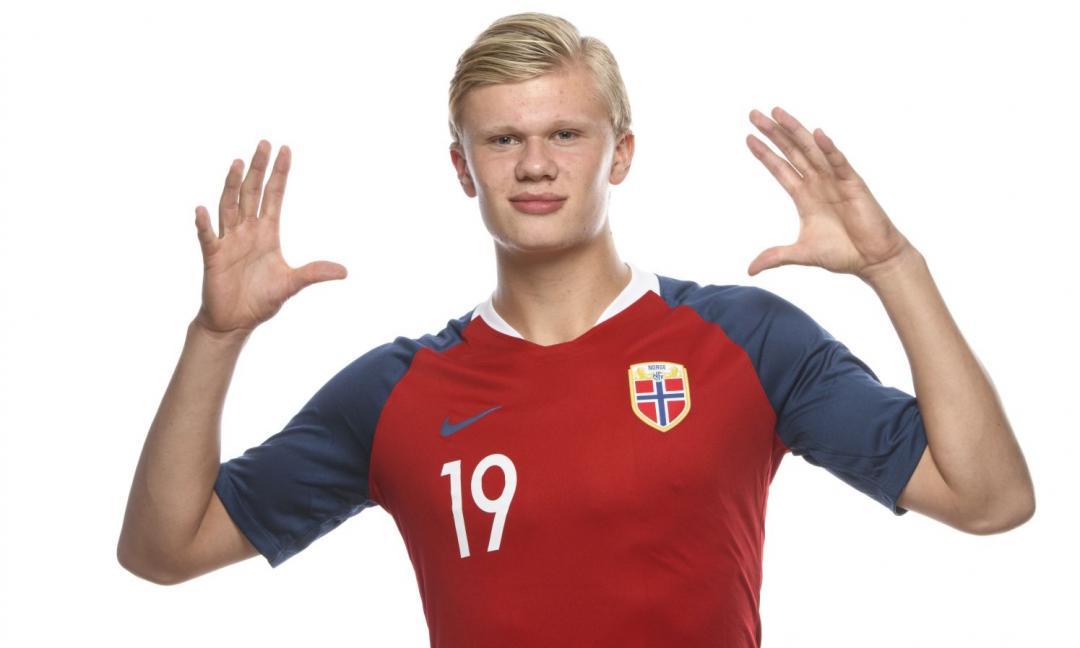 Halaand, da Tor a Thor: perché nel calcio per essere eroi basta fare gol